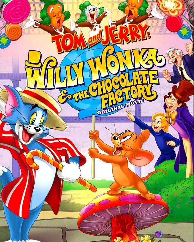 Xem Phim Willy Wonka và Nhà Máy Socola 2017