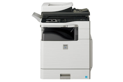 Sharp MX-B402SC Printer Driver Download