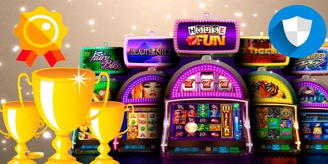 лучшие казино онлайн честные