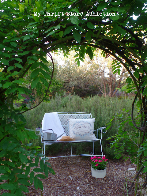 5 thrifty ways to make your outdoor space more inviting