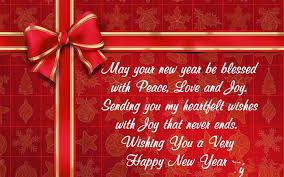 Happy Chrismas Msg for lovers Card