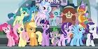 My Little Pony, filme tem data de estreia anunciada