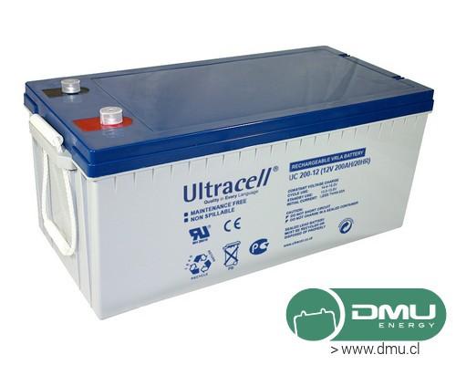 Baterías para Paneles Solares disponibles en Convenio Marco de ...