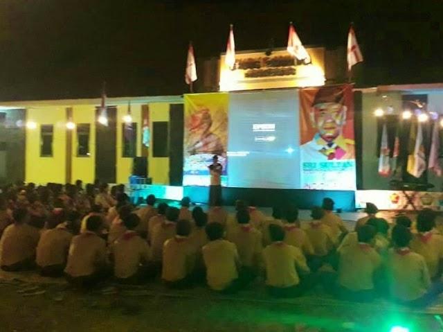 Peringatan Hari Bapak Pramuka Indonesia Tahun 2019