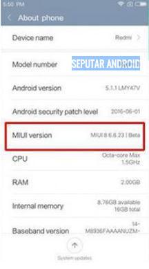 Tutorial Cara Flash Xiaomi Redmi 6 Terlengkap Menggunakan MiFlash tool Terbaru Dengan Metode Fastboot