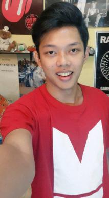 Model Gaya Potongan Rambut Bayu Skak Youtubers Terbaru