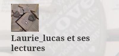 Laurie Lucas et ses lectures