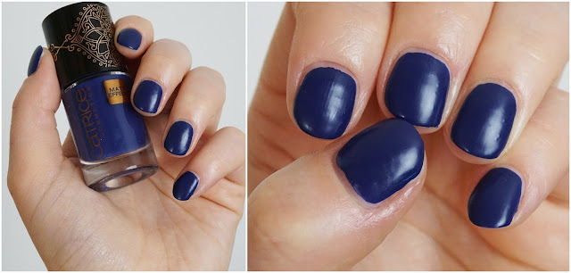 Catrice - Nomadic Traces (Limited Edition Mai 2015) Nail Lacquer