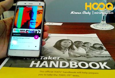 Cara Menggunakan Paket HOOQ dan VIU Telkomsel di Laptop dan Komputer