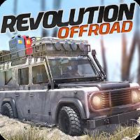 Revolution Offroad v1.1.0 Mod