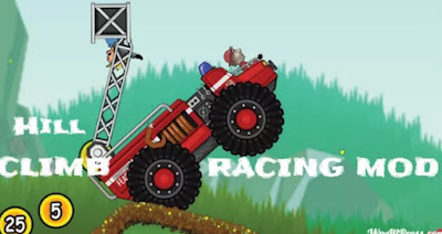 Hill Climb Racing Apk + Mod (Hack, Unlimited Money) Download