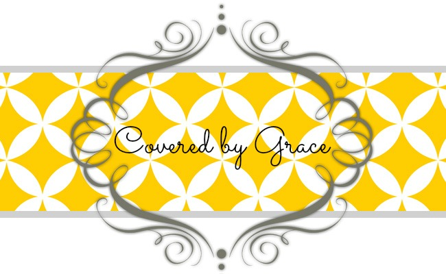 Covered By Grace : What God did for me in 2011