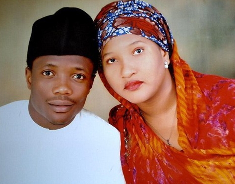 ahmed musa divorce wife