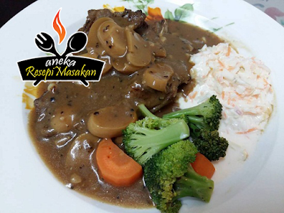 Resepi Lengkap Lamb Chop Meletop http://banyakresepi.blogspot.my/