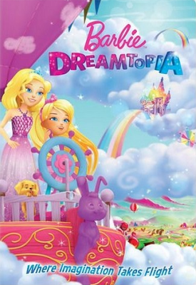 Barbie Dreamtopia 2016