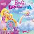 Barbie Dreamtopia 2016 Dual Audio DVDRip 480p 200mb