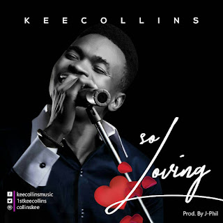 Music : kee Collins - So loving