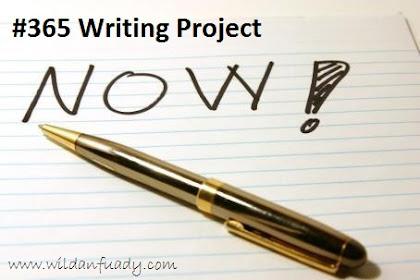 Mungkinkah 365 Hari Menghasilkan 365 Tulisan?