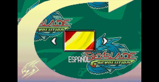 Beyblade: G - Force - Español - Captura 1