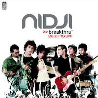 Bila Bersamamu OST Lirik The Guys NIDJI  www.unitedlyrics.com