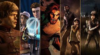 Telltale Games annuncia la chiusura