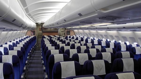 """Γιατί λείπει η σειρά καθισμάτων """"13"""" από τα αεροπλάνα;"""