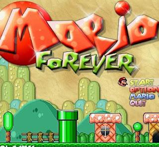 تحميل لعبة سوبر ماريو 2016 الجديدة للكمبيوتر Super Mario Game Download