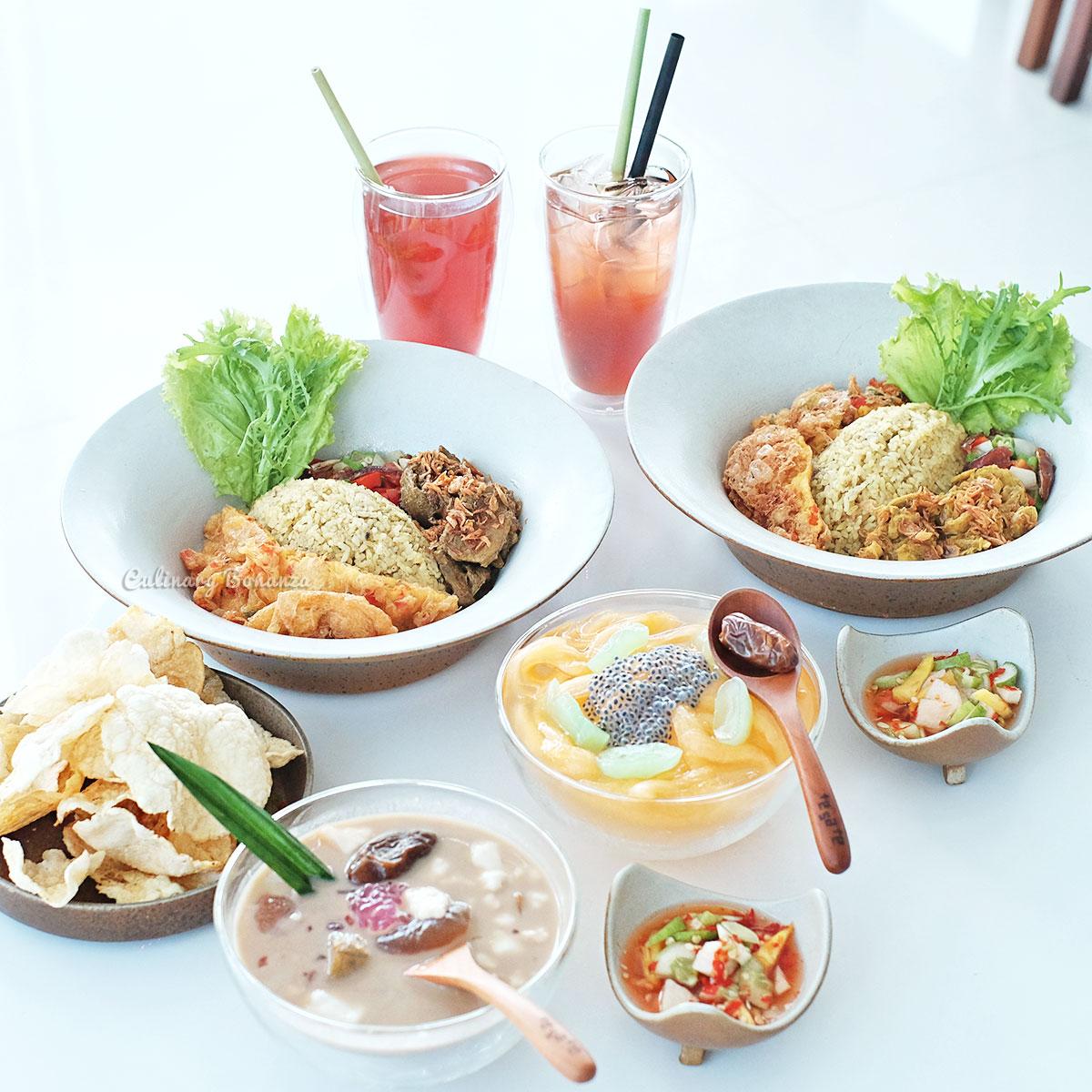 TeSaTe Special Ramadhan Menu (www.culinarybonanza.com)