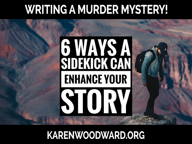write a short story with murder
