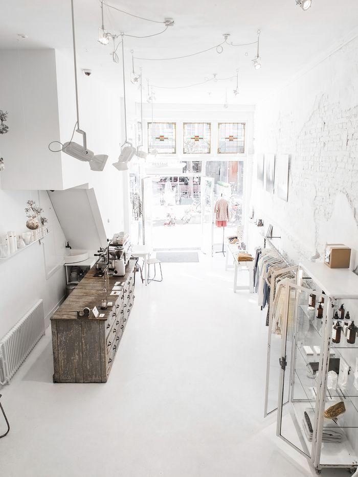 Como Decorar Tienda Articulos Vintage