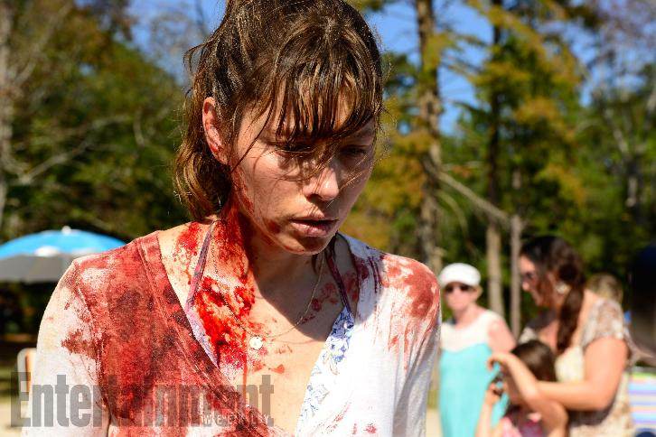 The Sinner - Promo & First Look Photos
