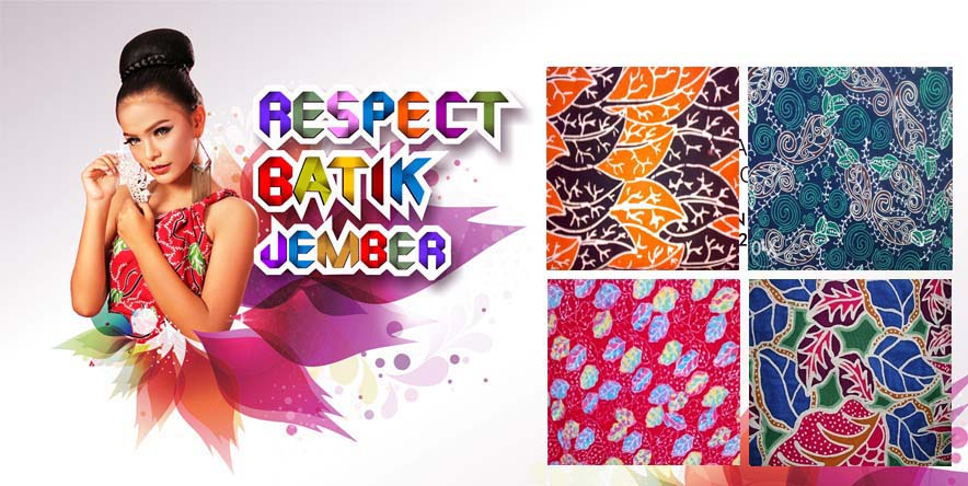 Sentra Batik Tulis Khas Jember Pesona Pariwisata Seni Budaya