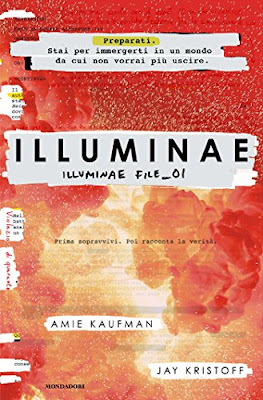 Illuminae Illuminae file  01