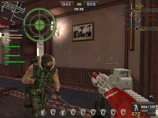 Link Download File Cheats Point Blank 2 Mar 2019