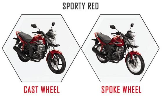 Honda Verza 150 Spesifikasi Dan Harga