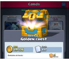 Cara Mendapatkan Gold Di Clash Royale Dengan Cepat