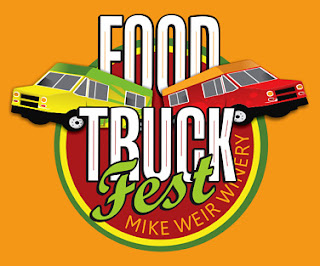 Mike Weir Winery Food Truck Fest