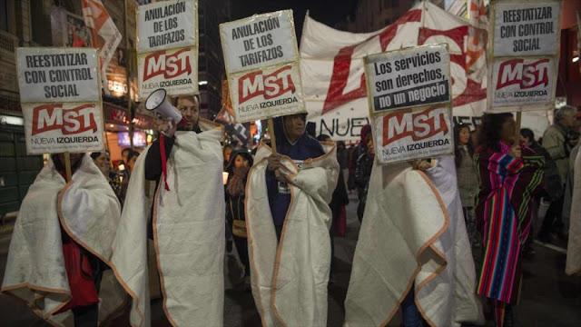La gestión de Macri causa más de 4 millones de nuevos pobres