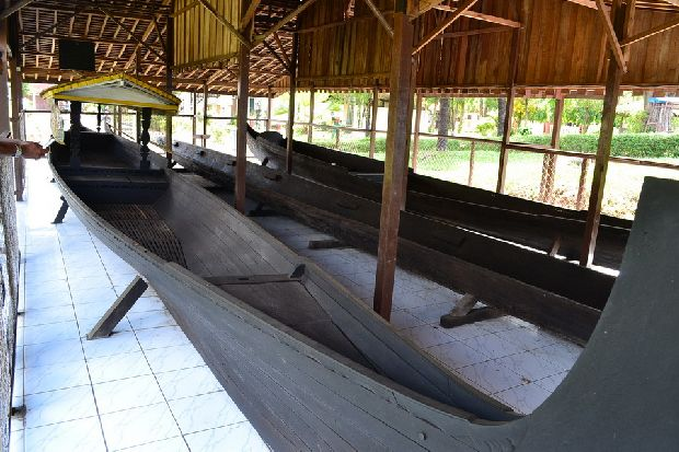 Kapal Lesung