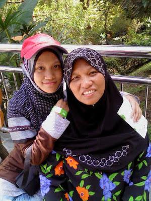 Supplement Pertama Sekali Ani Beri Pada Mama