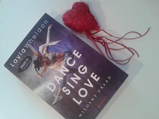 """Dance Sing Love. Miłosny układ"""