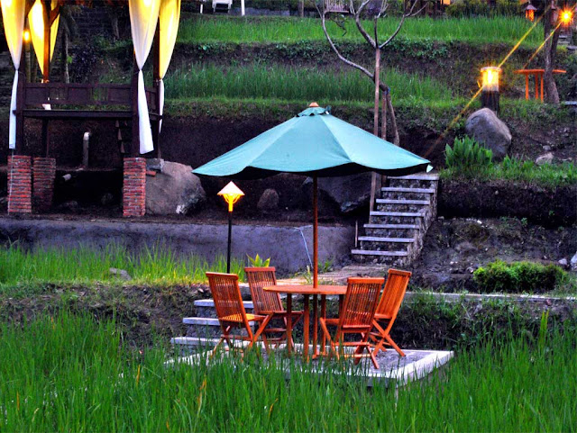 Paddy City Resort Malang