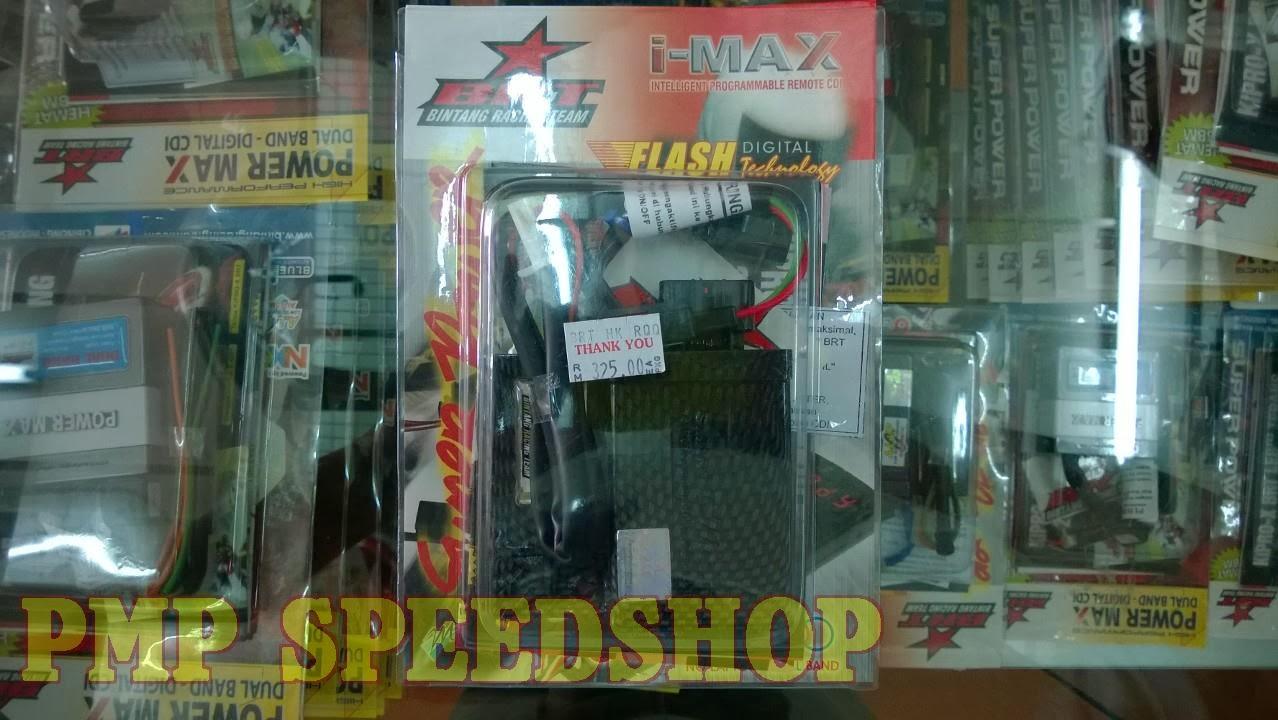 CDI BRT Smart Click Dualband Yamaha LC135 ~ PALEX MOTOR