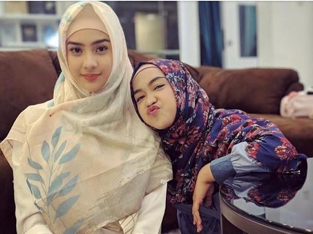 Pakai Hijab, Anya Geraldine Dijamin Bikin Kagum