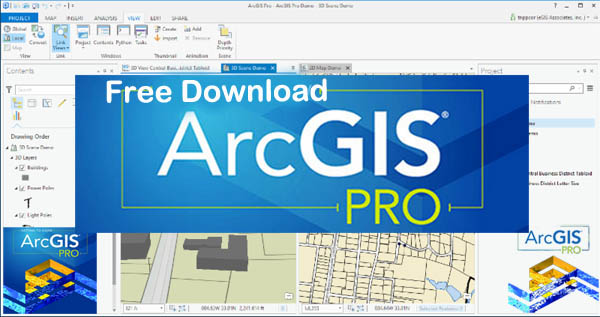 Image result for ArcGIS Pro Crack""