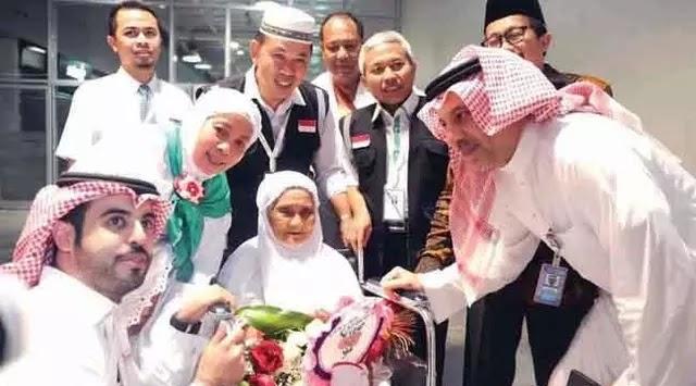 Beberapa Catatan YLKI untuk Kemenag Soal Istitaah Haji