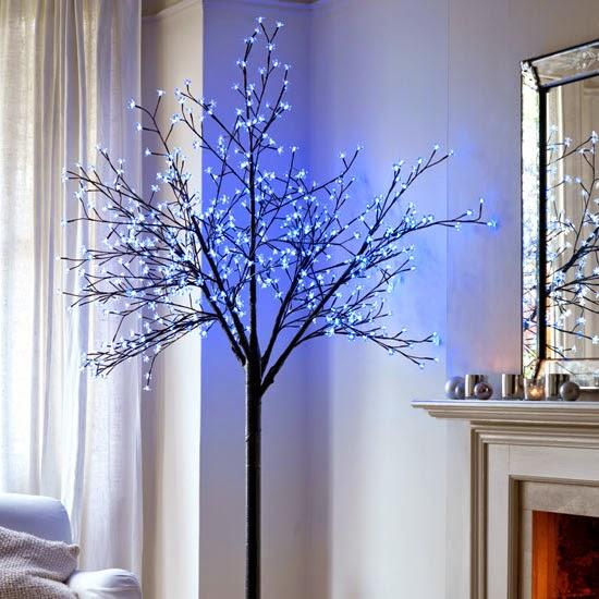 Asda Christmas Trees: Thatmfeeling