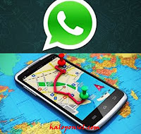 Cara Melacak Lokasi Pengguna Whatsaap dengan Akurat