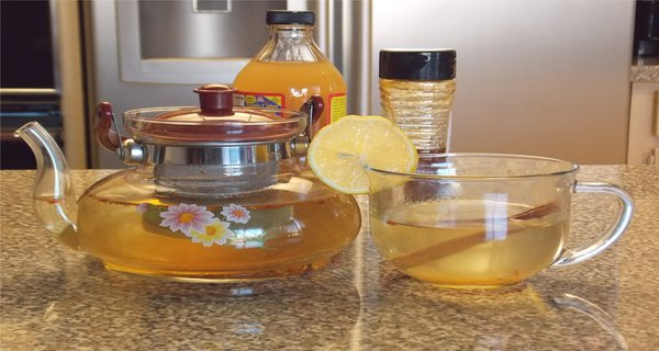 Simple Homemade Drink That Control Diabetes and Excess Weight