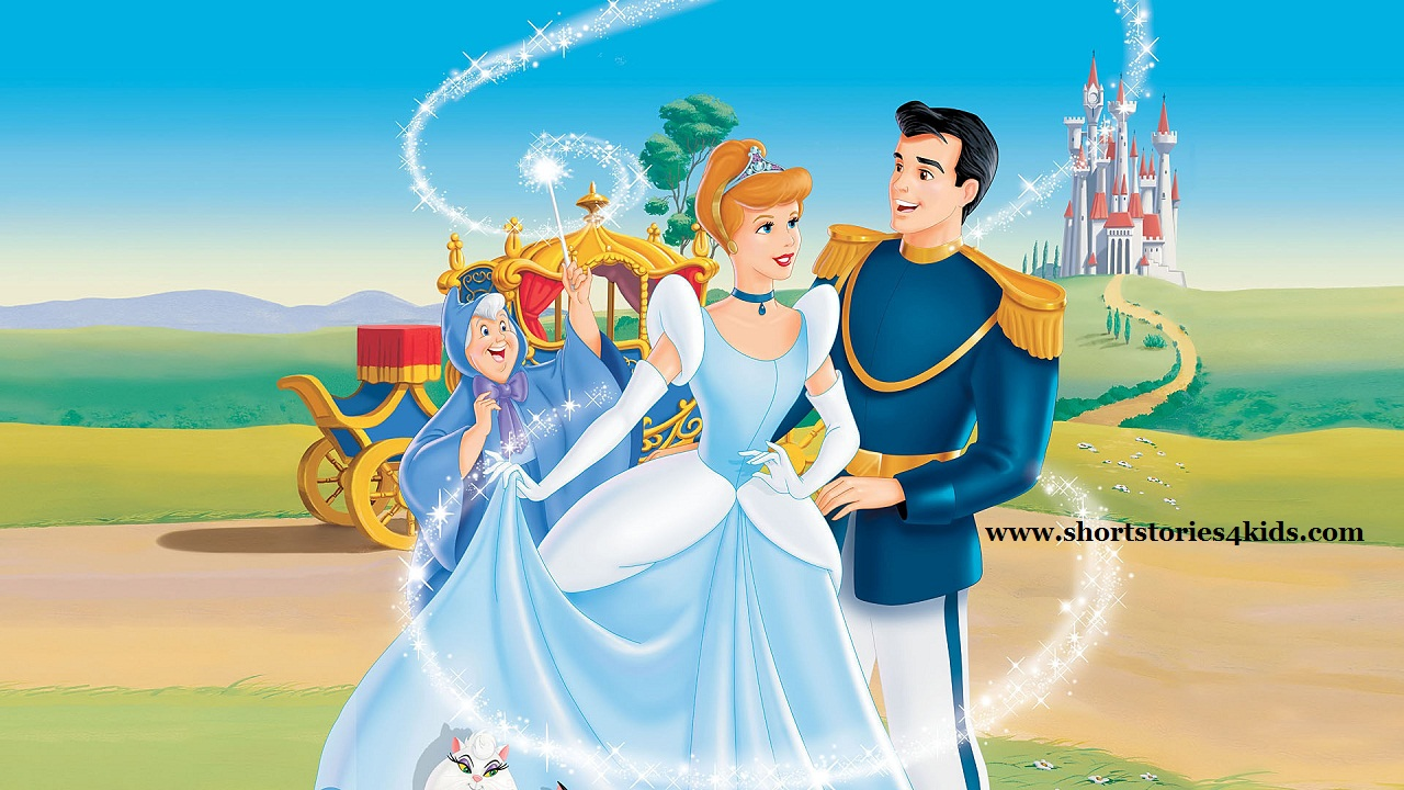 Cinderella Story In Tamil Pdf